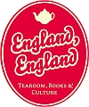 England, England - Tearoom, Books & Culture
