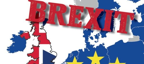 Brexit - Nick Leake